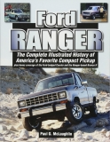 Ford Ranger (incl. Brono II)