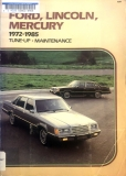 Ford / Lincoln / Mercury (72-85)