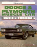 Dodge & Plymouth Muscle Car