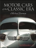 Motor Cars of the Classic Era