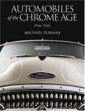 Automobiles of the Chrome Age: 1946-1960