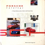 Porsche Catalogs - A Visual History from 1948 to the Present Day