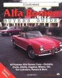 Alfa Romeo - Illustrated Buyer's Guide