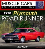 1970 Plymouth Road Runner - Muscle Cars In Detail No. 10