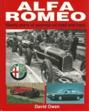 Alfa Romeo - Ninety years of success on road and track