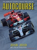 Autocourse 2018: The World's Leading Grand Prix Annual