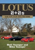 Lotus 2+2s - Elan Elite, Eclat, Excel and Evora