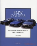 BMW Coupés - Legendary Performance Style Leaders