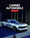 2018/19 - L'Annee Automobile (Automobile Year) Tomme 65