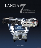Lancia 7 Storie Straordinari - Extraordinary Stories