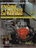 Engine and Chassis Detailing, Do it Yourself Guide to...