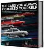 Ford - The Cars You Always Promised Yourself