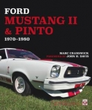 Ford Mustang II & Pinto 1970 to 1080