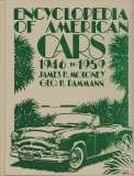 Encyclopedia of American cars 1946-1959