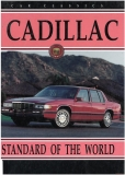 Cadillac: Standard of the World