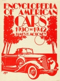 Encyclopedia of American cars 1930-1942