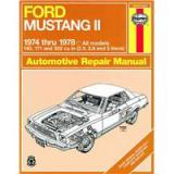 Ford Mustang II (74-78)