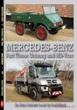 Mercedes-Benz - Part 3: Unimog and MB Trac