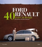 Patrick le Quément - From Ford to Renault, 40 Years of Design