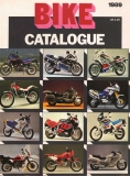 1989 - Bike Catalogue International