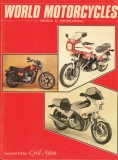 1983 - World Motorcycles No.1