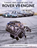 Rover V8 – Tuning and Modifying