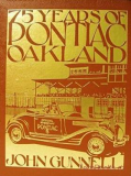 75 years of Pontiac & Oakland