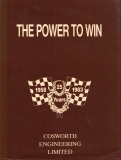 Cosworth: The Power to Win - Ford Cosworth V8 racing Engines