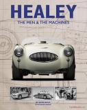 Healey: The Men & The Machines