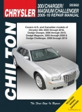 Chrysler 300 & Dodge Magnum / Charger / Challenger (05-18)