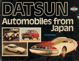 Datsun - Automobiles from Japan