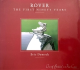 Rover - The First Ninety Years