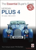 Morgan Plus 4 - All models 1985-2019