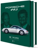 Porsche 993 - 25 Years 1994 - 2019 (LIMITED EDITION)