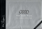 Audi File - All Models Since 1888