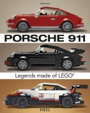 Build Your Own Porsche 911 Legends (engl.)