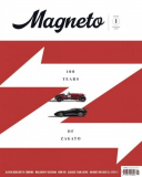 Magneto - Issue Nr.1 (Spring 2019)