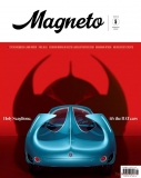 Magneto - Issue Nr.5 (Spring 2020)