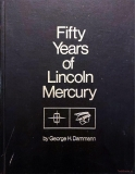 Fifty Years of Lincoln-Mercury