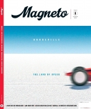 Magneto - Issue Nr.8 (Winter 2020)