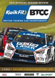 DVD: BTCC 2020 Review