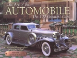Art of the Automobile - The 100 Greatest Cars