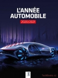 2020/21 - L'Annee Automobile (Automobile Year) Tomme 65