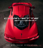 Corvette Stingray  - The Mid-Engine Revolution