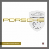 Porsche 911 - The Ultimate Book of the Air-cooled