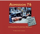 Admission 7/6 - E.v. Starr Snaps The 60s Speed Merchants