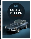 Jaguar E-Type Diamond Jubilee Edition
