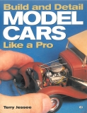 How to Build and Detail Model Cars