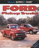 Ford Pickup Trucks