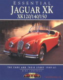 Essential Jaguar XK-XK120/140/150